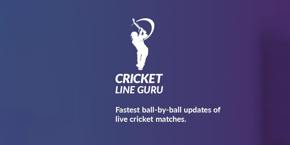 cricketline logo